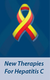 New Therapies for Hepatitis C