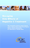 Managing Side Effects of Hepatitis C Treatment